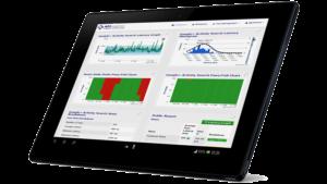 APImetrics Dashboard
