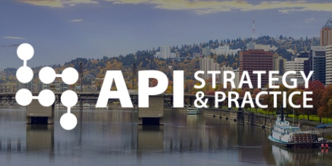 APIstrat was a blast, of course. But one thing I hadn't come across before in the API world was mocking. But it was all over the place.
