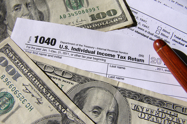 The IRS and APIs: Can Your Tax Returns Be Accessed?
