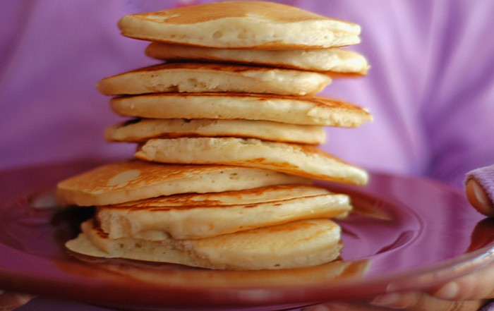 Your Passive Monitoring Stack OF PANCAKES