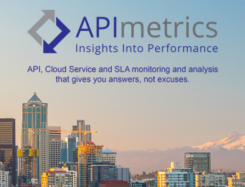 APImetrics In Japan – May 22-25