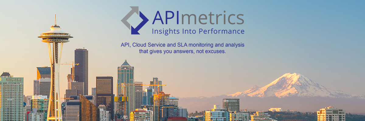 API Performance & Compliance Monitoring