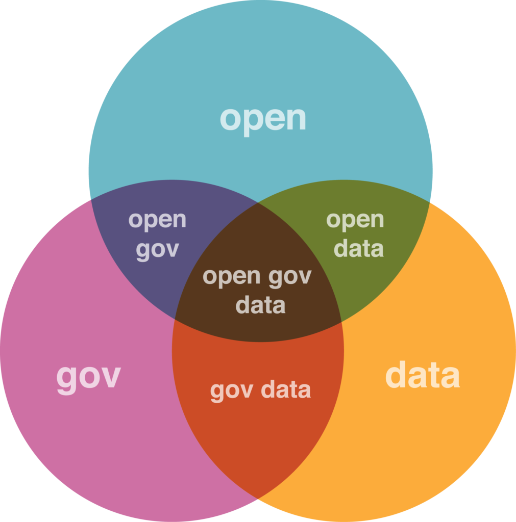 Government API