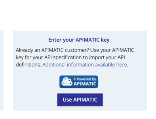 New Postman Integration - Run Collections via APImetrics