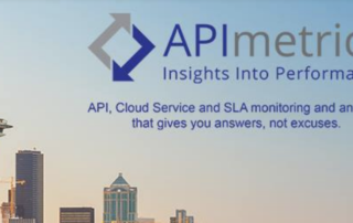 APImetrics Announces New Monitoring Product for Postman APIs
