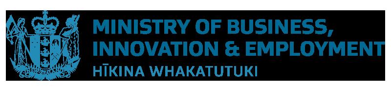 MBIE NZ & APImetrics